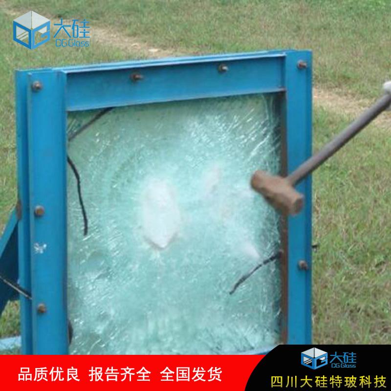 成都防砸玻璃