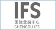 四川IFS国际金融中心-调光玻璃合作伙伴