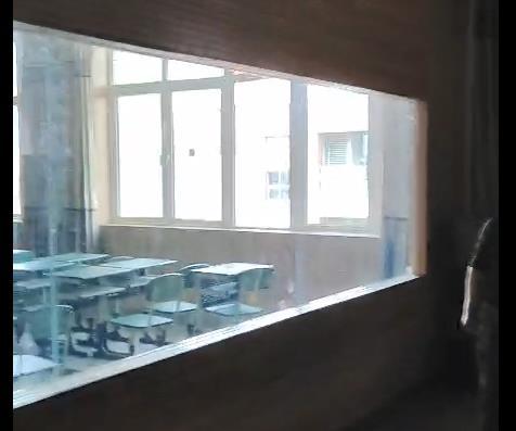 乐山嘉祥外国语学校单向透视玻璃产品供