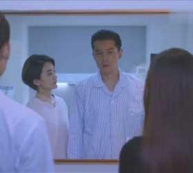心理室单向透视玻璃
