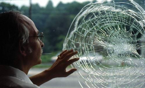 防弹防砸玻璃